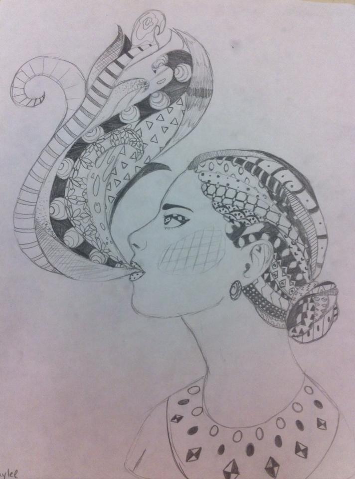 school project #2 by lunarcrab