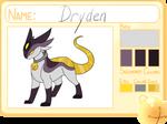AU - Dryden