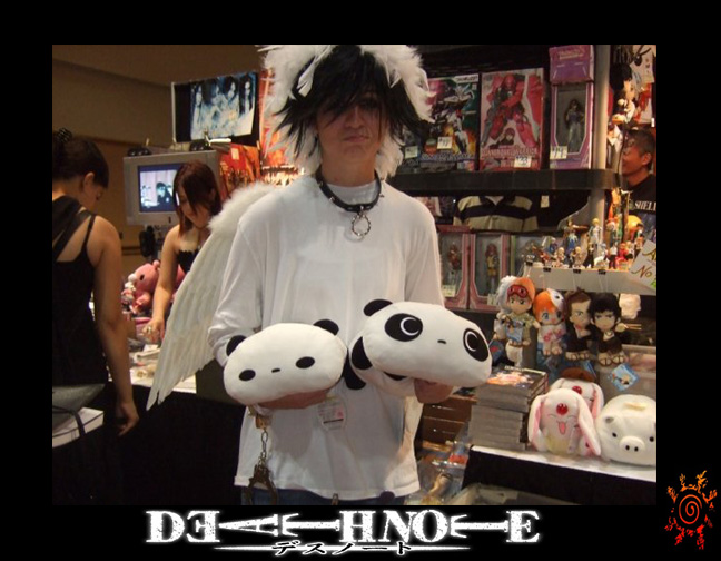 DN: Save The Pandas by SwirlyFishCake