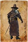 Longcoat of the Fallen Explorer