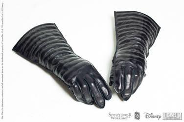 Darth Vader Costume - Gloves by Svetliy-Sudar