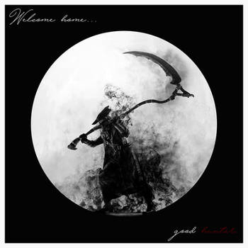 Bloodborne - Dark Side of the Moon by Svetliy-Sudar