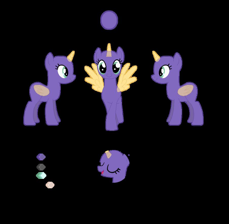 base reference sheet base by flower horse on deviantart
