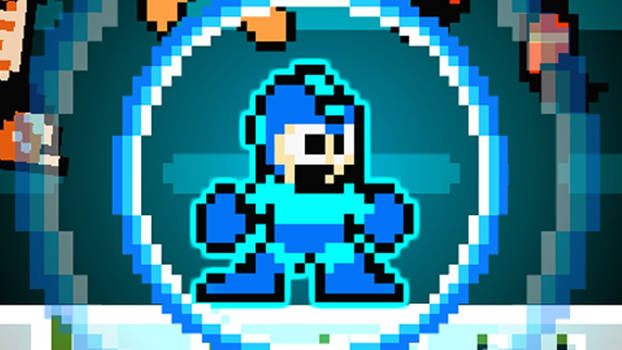 1001 Animations: 80 Robot Masters in 50 Seconds