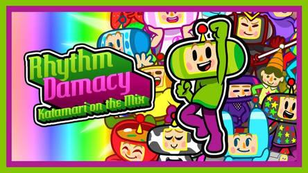 1001 Animations: Rhythm Damacy