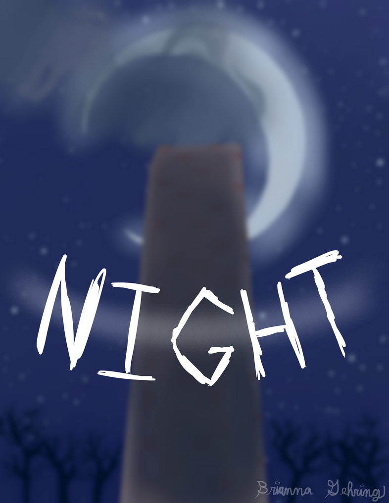 Night by Inspirrationn