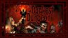 Darkest Dungeon stamp by AngieTheShyGirl
