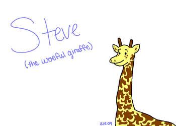 Steve luffs joo