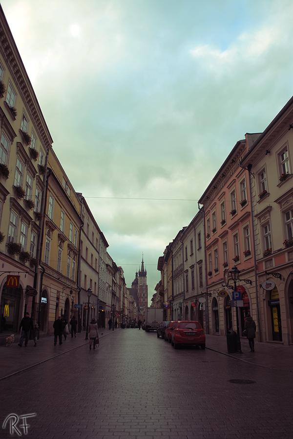 Krakow6 by Lolly-sama