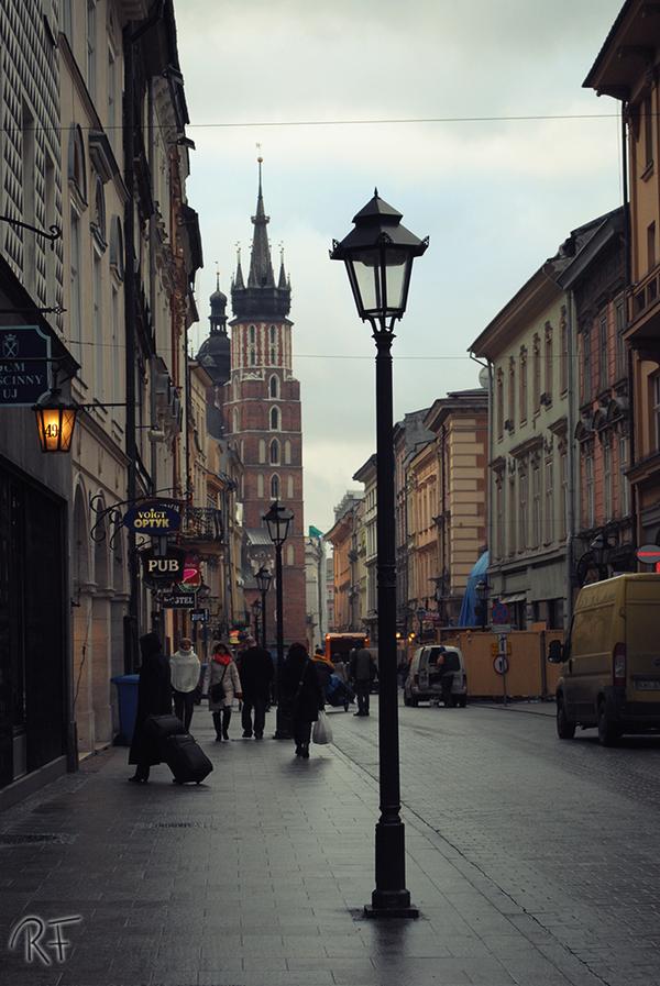 Krakow7 by Lolly-sama