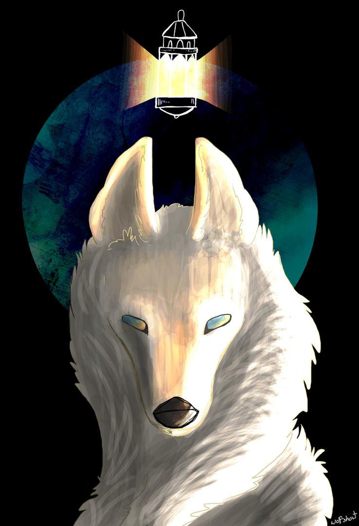 Unreality by WolfShout