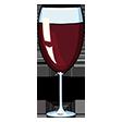 Red Wine by ZombieMadAss