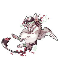 Kittecurra #33 AUCTION by Kirwicked