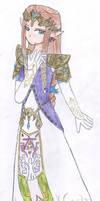 Brawl Favs- Zelda