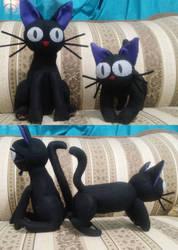 Kiki's Cats