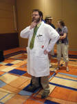 Dr. Cossack Cosplay