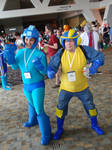 25 Years of Mega Man - Otakon 2012