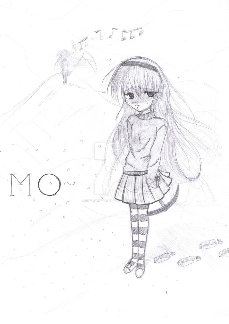Ryo c: by RikaChamaDesu