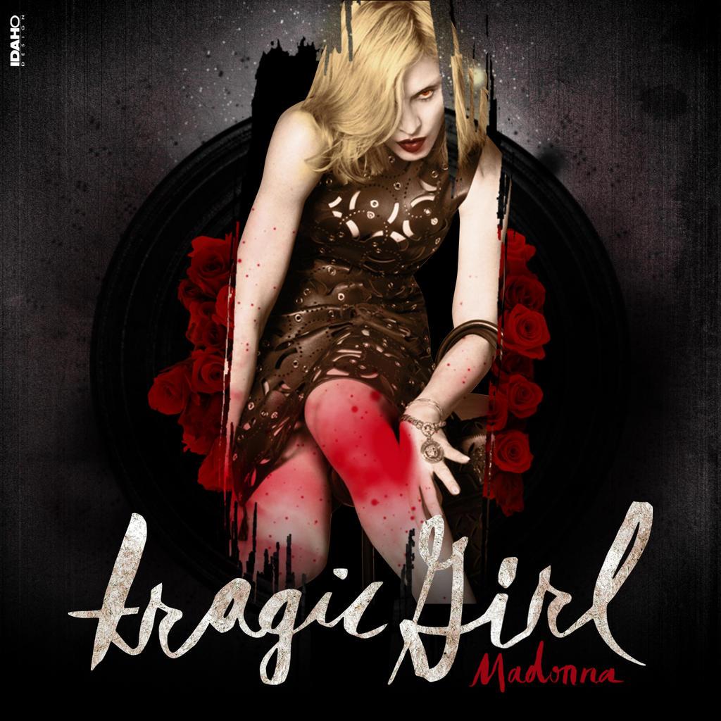 Tragic Girl – Madonna (Lançamento 2016)