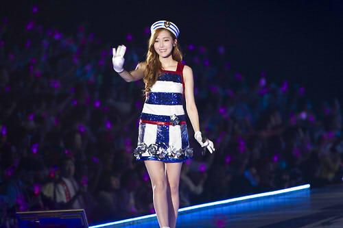 Jessica 3rd Japan Tour by iloveyou1989