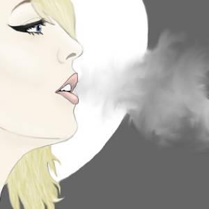 Cigarette Stained Light v2
