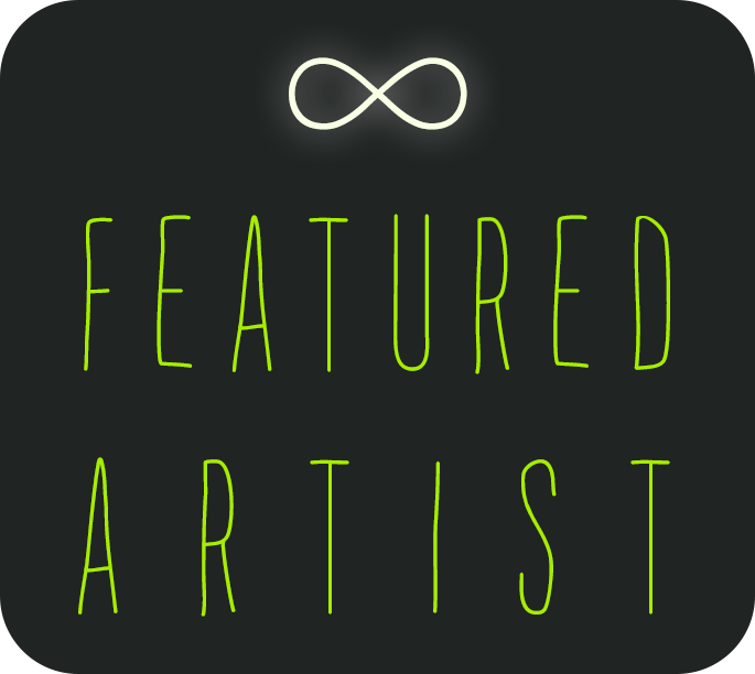 Featured Artist Badge