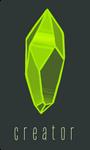 Creator Badge by Esk-Masterlist