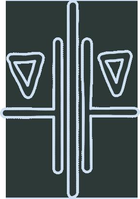 The Polar Biome badge.