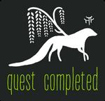 Walk in the Woods Achievement Badge by Esk-Masterlist