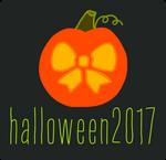 Halloween DTE Achievement Badge by Esk-Masterlist