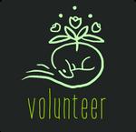 TWWM Volunteer Badge by Esk-Masterlist