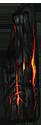 Burning ember by Esk-Masterlist