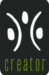 X Creator Badge by Esk-Masterlist