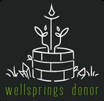 Wellsprings Donor Badge by Esk-Masterlist