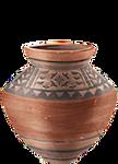 Clay pot by Esk-Masterlist