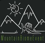 Mountain Biome Achievement Badge by Esk-Masterlist