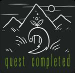 Shattered Peaks Achievement Badge by Esk-Masterlist