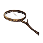 Magnifying glass by Esk-Masterlist