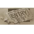 Wrinkled Ticket by Esk-Masterlist