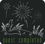 Event Completion Badge by Esk-Masterlist