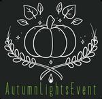 Autumn Lights Participation Badge by Esk-Masterlist
