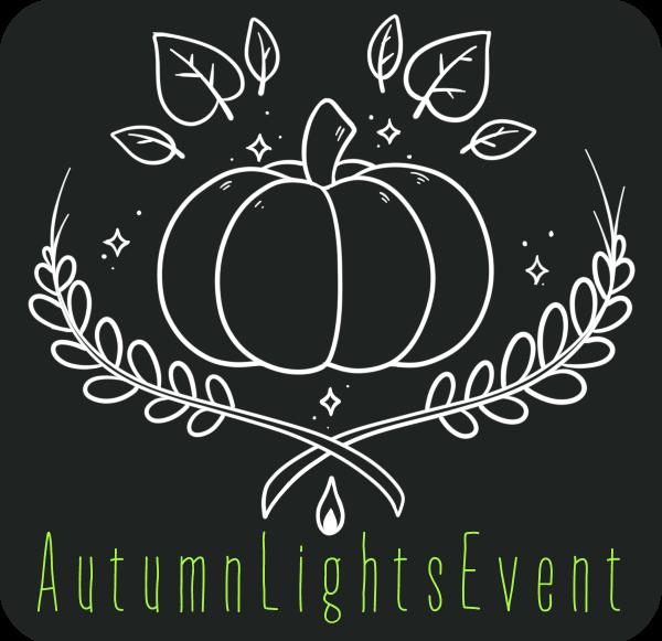 Autumn Lights Event Participant