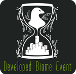 Developed Biome Event Participation Badge by Esk-Masterlist
