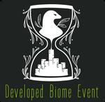 Developed Biome Event Participation Badge