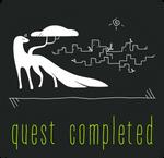 Natura Humana Quest Completion Badge
