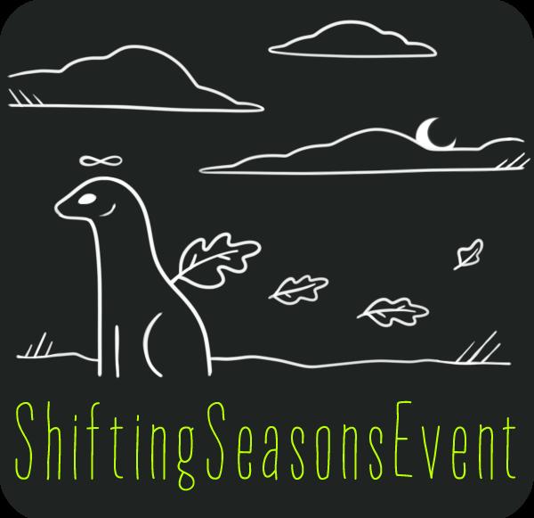 Shifting Seasons Event Participant