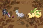 September Free Esk Raffle [closed]