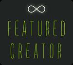 Featured Creator Badge