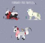 February Free Esk Raffle! [closed]