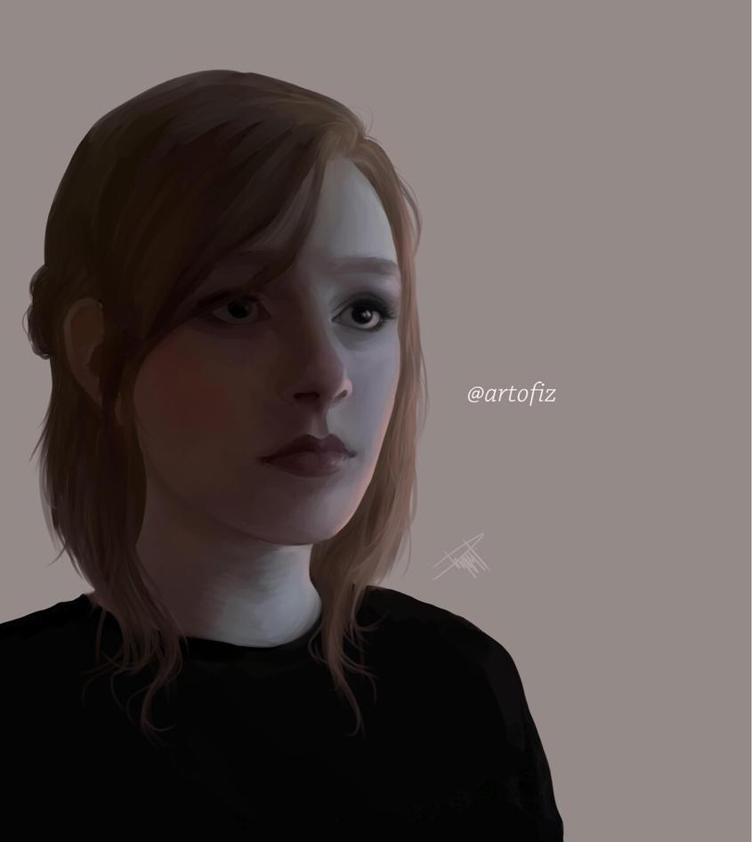 Art of Iz  by artofiz